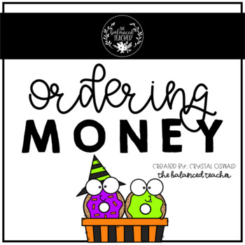 Ordering Money