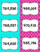 Ordering Numbers 4.NBT.2