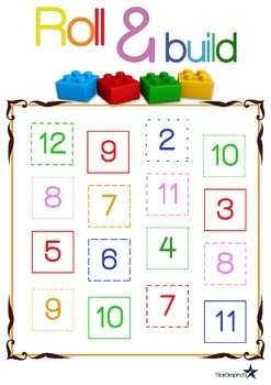 Ordering Numbers - Least to Greatest Bundle + Game