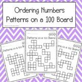 Patterns on a 100 Board