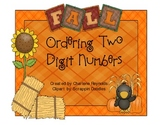Ordering Numbers - fall theme