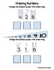 Ordering Numbers- with dots