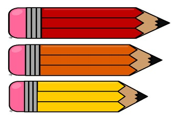 Ordering Pencils by Length