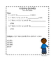Ordering and Comparing Decimals Interactive notes