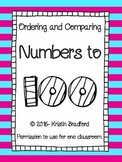 Ordering and Comparing Numbers