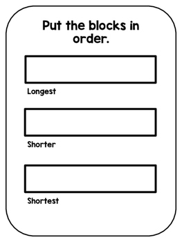 Ordering by Length