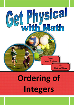 Ordering of Integers