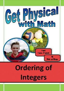 Ordering of Integers