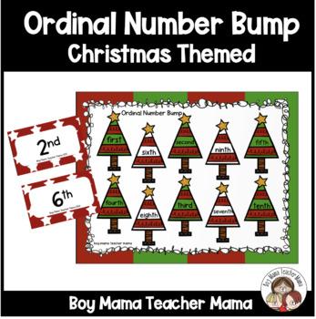 Ordinal Number Bump