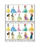Ordinal Number Clip Cards (1st-10th) (Editable)