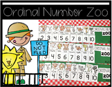 Ordinal Number Craft