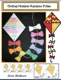 Ordinal Number Activities Kite Activities & Kite Craft