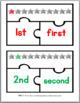 Ordinal Number Puzzles