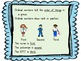 Ordinal Numbers with Community Helpers Mimio