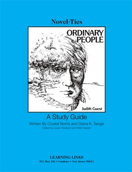 Ordinary People - Novel-Ties Study Guide