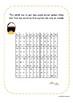 Alphabetical Order Maze - Halloween - Ordre alphabétique FREE