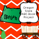 Oregon ABC Book Research Project