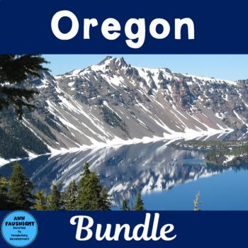 Oregon Activity Bundle