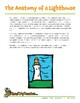 Oregon Coast Lighthouses Study Guide