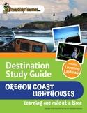Fun Facts About USA: Oregon Coast Lighthouses
