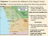Oregon Country PowerPoint Presentation