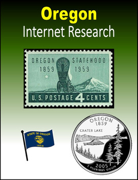 Oregon (Internet Research)