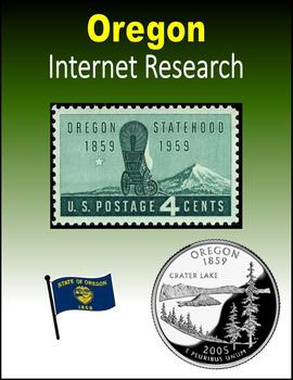 Oregon (Internet Research)