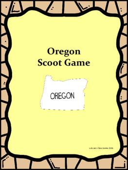 Oregon Scoot Game