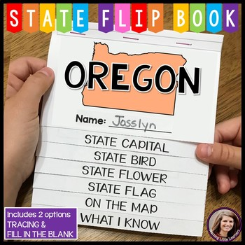 Oregon Activity