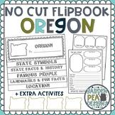 Oregon State Research Flip Book