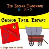 Oregon Trail Escape Room | The Escape Classroom