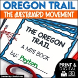 Oregon Trail Interactive Notebook and Mini Unit