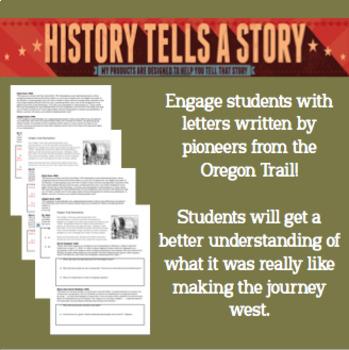 Oregon Trail Narratives!