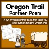 Oregon Trail Partner Poem