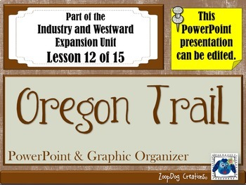 Oregon government teaching resources teachers pay teachers fandeluxe Gallery
