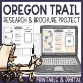 Oregon Trail Project