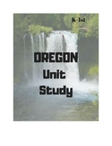 Oregon Unit Study