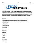 Oreo Fractions