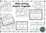 OREO Graphic Organizer Template