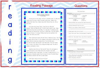 Oreo: Intervention activities for language, articulation, & reading