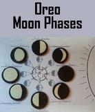 Oreo Moon Phases Activity