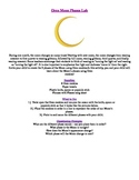 Oreo Moon Phases Lab