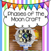 Phases of the Moon Activity Craft