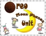 Oreo Moon Phases Unit
