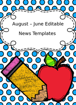 News Letter Templates