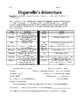 Organelle Activity (Organelle's Saga) Worksheet