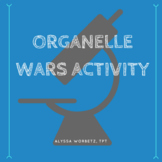 Organelle Wars Group Activity