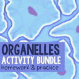 Organelles Activity Bundle