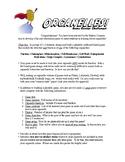 Organelles!  STEM-Based Design Challenge Project