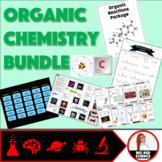 Organic Chemistry Bundle